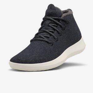 Allbirds Wool Runner-up Mizzles Sneakers 11